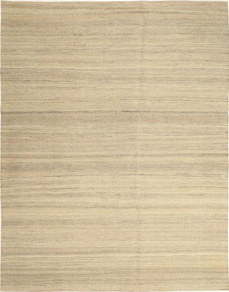 Kilim Moderne Tapis 179X237 Moderne Tissé À La Main Beige/Beige Foncé (Laine, Perse/Iran)