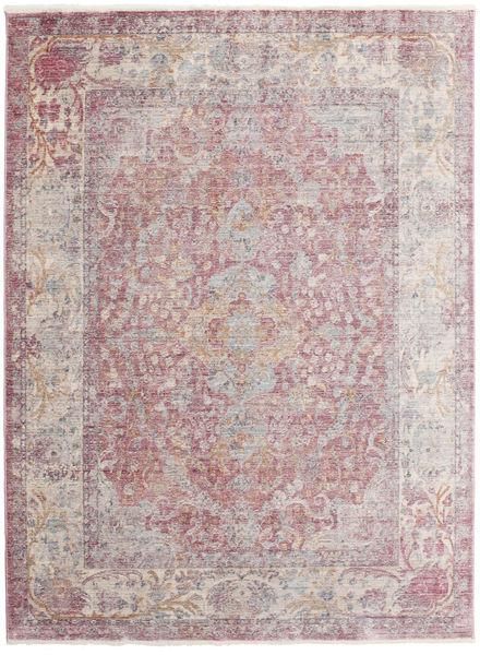 Cassia Tapis 170X240 Moderne Violet Clair/Beige Foncé ( Turquie)