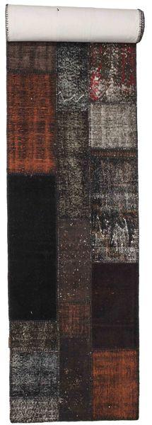 Patchwork carpet BHKZQ364