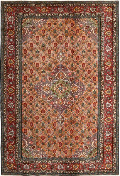 Zanjan Patina tæppe MRC1650