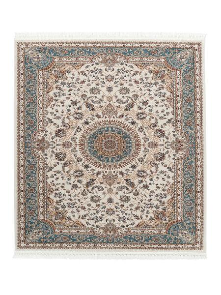 Negar Rug 200X250 Oriental Light Brown/Light Pink ( Turkey)