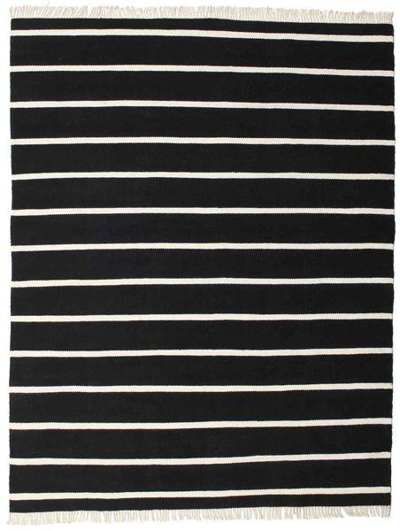 Dorri Stripe - Svart / Vit matta CVD16448