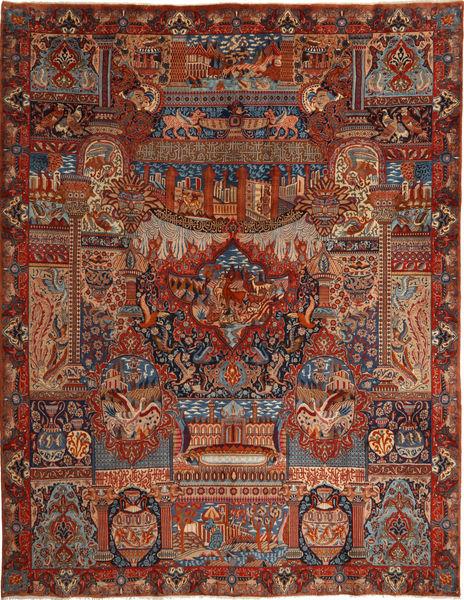 Kashmar tapijt AXVZ604