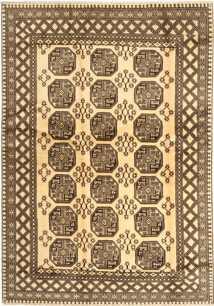 Tappeto Afghan Natural ABCX1459
