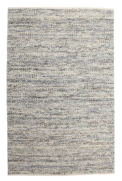Pebbles - Grå / Blå Mix matta CVD16353