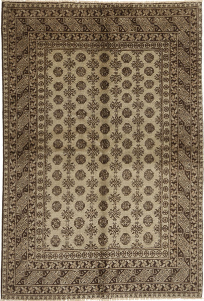 Afghan Natural teppe ABCX1481