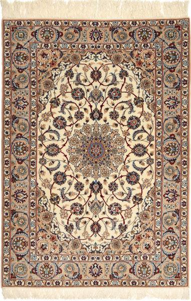 Tappeto Isfahan ordito in seta AXVZC630