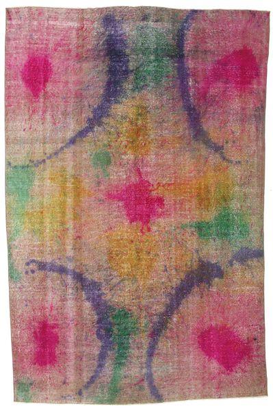 Colored Vintage teppe XCGZQ529
