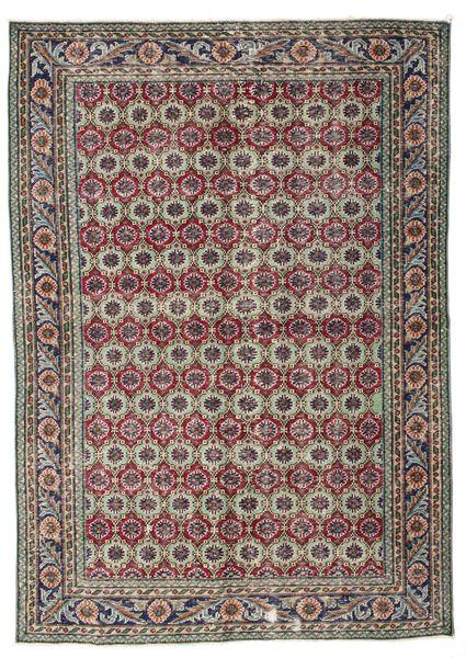 Colored Vintage carpet XCGZP1595