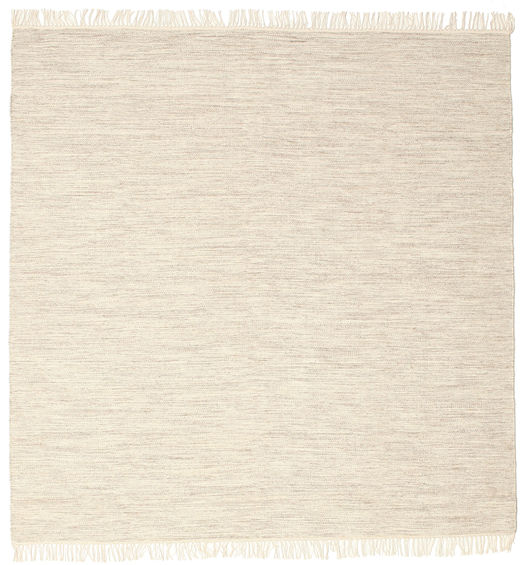 Melange - 薄いベージュ / 茶 絨毯 CVD16510