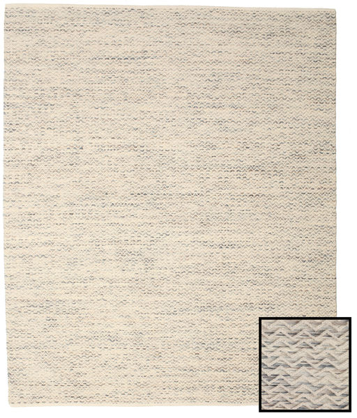 Chevron Waves - Light rug CVD16497