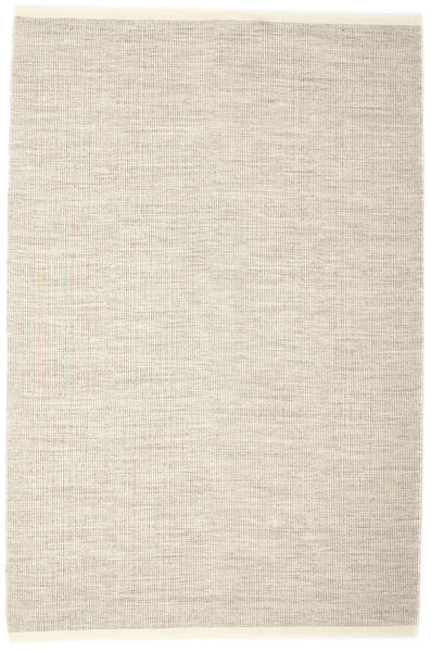 Seaby - Brown Rug 200X300 Authentic  Modern Handwoven Beige/Light Grey (Wool, India)