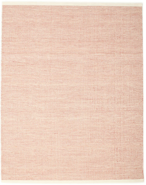 Seaby - Rust Rug 200X250 Authentic  Modern Handwoven Light Pink/Beige (Wool, India)