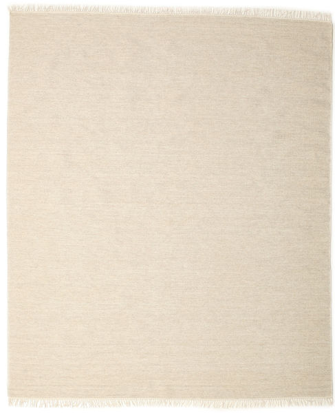 Melange - Sand Rug 250X300 Authentic  Modern Handwoven Beige/Light Brown Large (Wool, India)