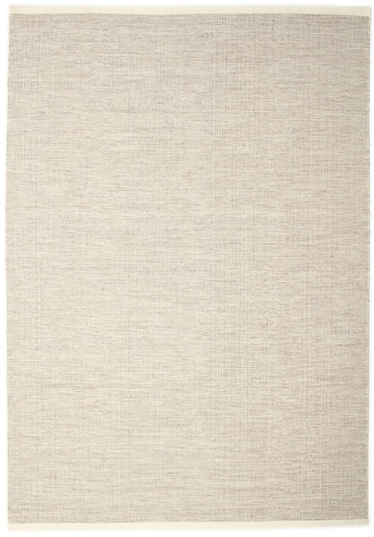 Seaby - Brown Rug 250X350 Authentic  Modern Handwoven Beige/Light Grey Large (Wool, India)