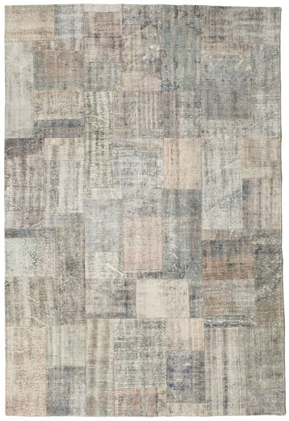 Patchwork carpet XCGZP867