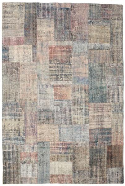Patchwork tapijt XCGZP853
