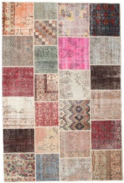 Patchwork rug XCGZP1252