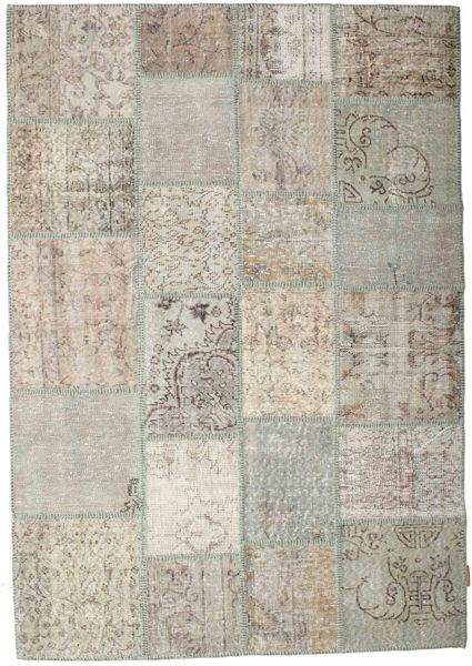 Patchwork carpet XCGZP248