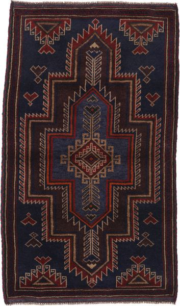 Baluch carpet ACOL311