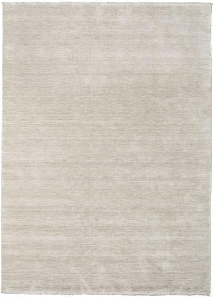Handloom fringes - Greige-matto CVD16610