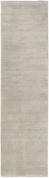 Handloom fringes - Greige tapijt CVD16616