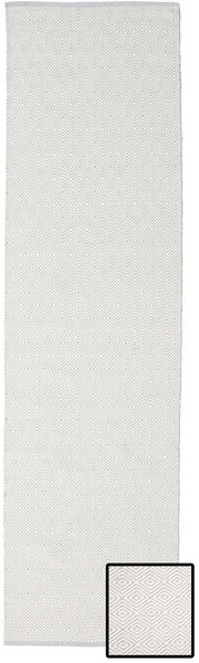 Diamond - Light gray rug CVD17851