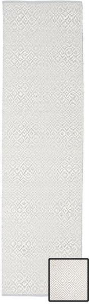 Diamond - Light gray rug CVD17852