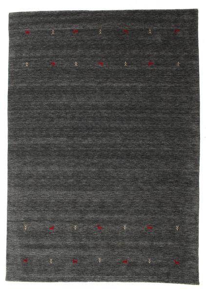 Gabbeh loom Two Lines - Medium Grå matta CVD16769