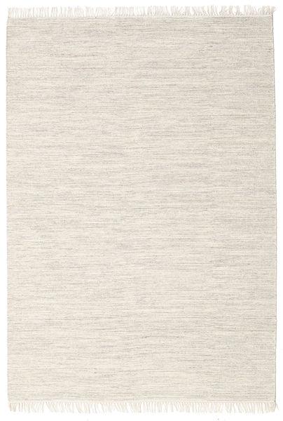 Melange - Vaaleanbeige/Ruskea Matto 160X230 Moderni Käsinkudottu Beige/Tummanbeige/Vaaleanharmaa (Villa, Intia)
