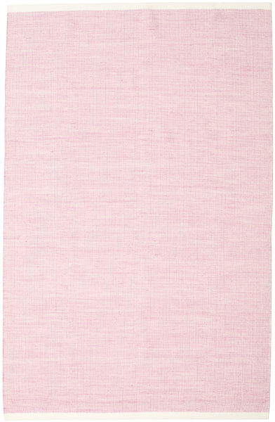 Seaby - Pink Rug 200X300 Authentic  Modern Handwoven Beige/Light Pink ( India)