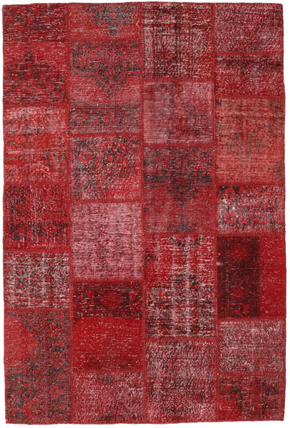 Patchwork-matto XCGZP702
