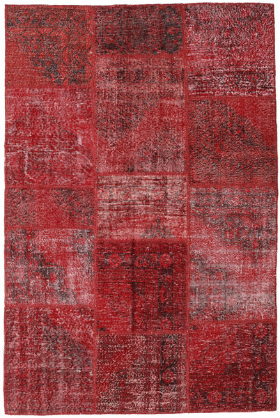 Patchwork carpet XCGZP693