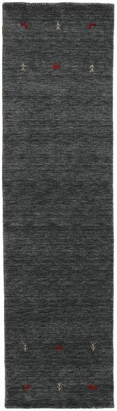 Koberec Gabbeh loom Two Lines - Medium Šedá CVD16770