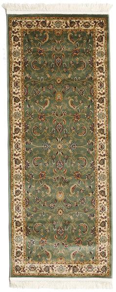 Sarina - Green rug RVD16880