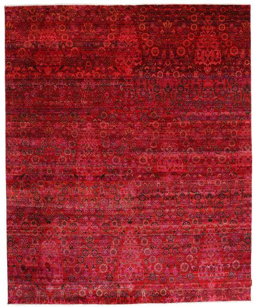 Sari äkta silke matta BOKA284