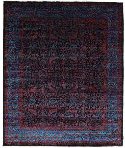 Sari äkta silke matta BOKA297