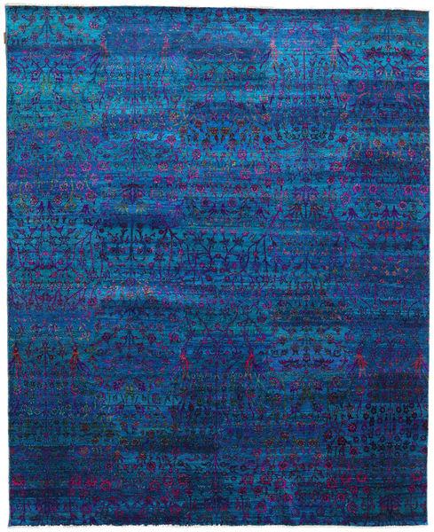 Sari äkta silke matta BOKA275