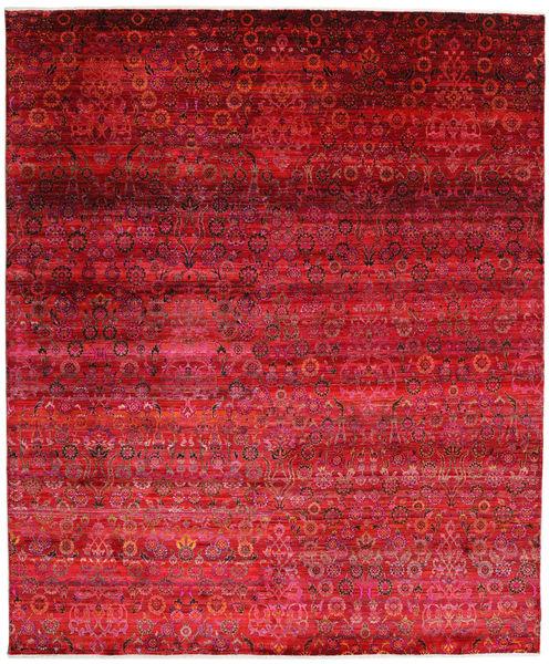 Sari äkta silke matta BOKA285