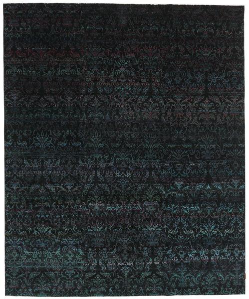 Sari äkta silke matta BOKA265