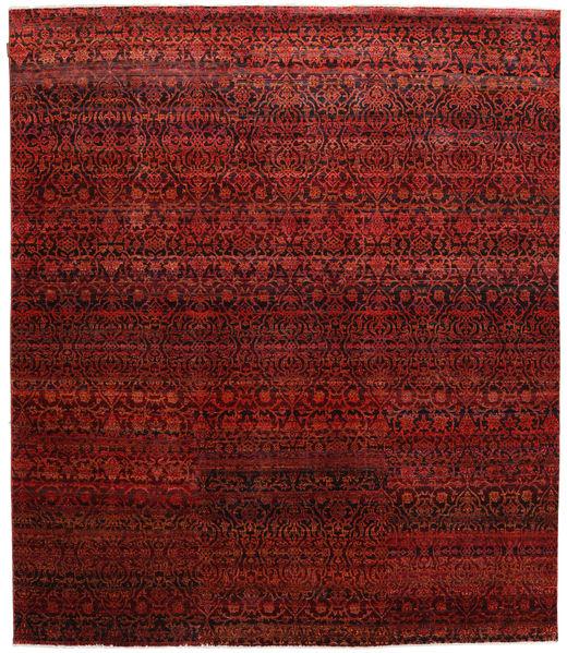 Sari äkta silke matta BOKA268