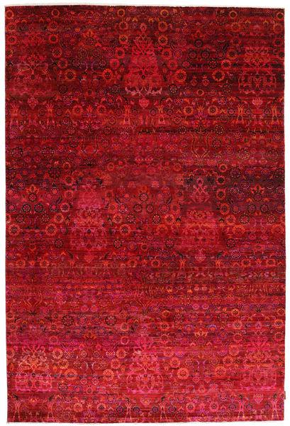 Sari äkta silke matta BOKA281