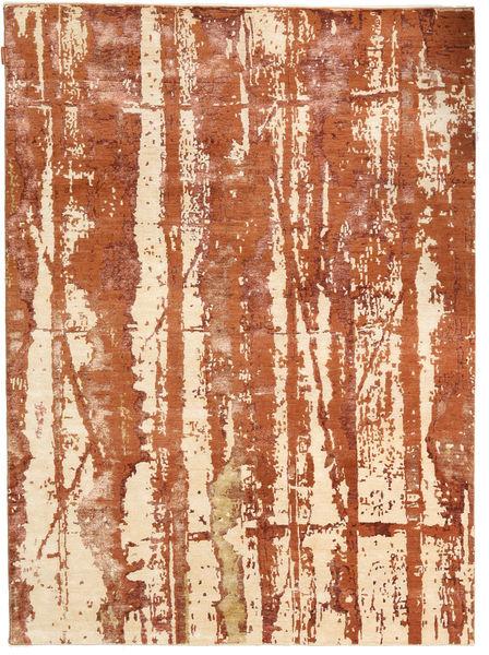 Himalaya Bambus Seide Teppich BOKA310