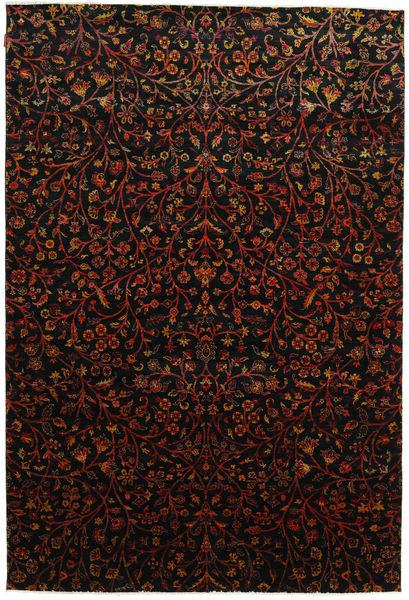 Sari äkta silke matta BOKA291