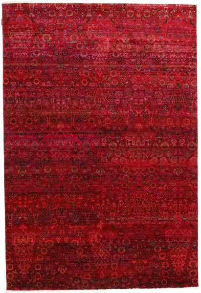 Sari äkta silke matta BOKA282