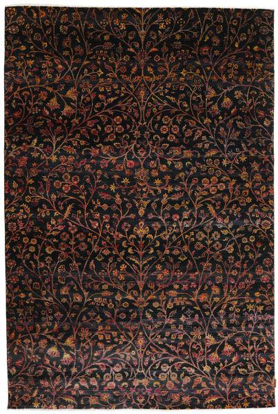 Sari äkta silke matta BOKA290