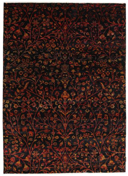 Sari äkta silke matta BOKA287