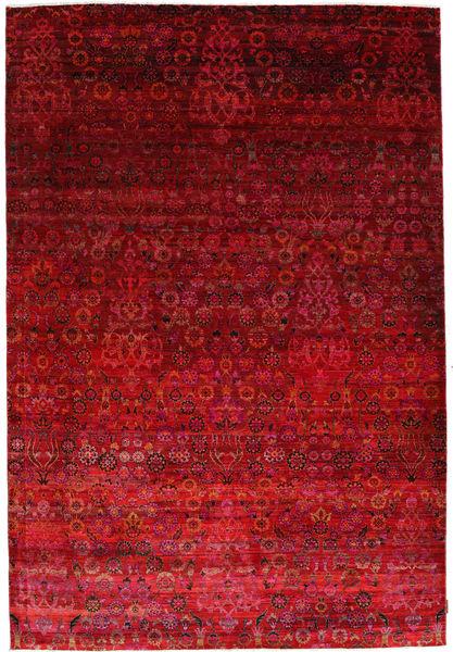 Sari äkta silke matta BOKA283