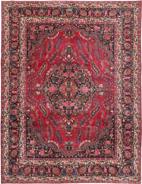 Rashad Patina Allekirjoitettu: Gulbafian Matto 257X334 Itämainen Käsinsolmittu Tummanpunainen/Tummansininen Isot (Villa, Persia/Iran)