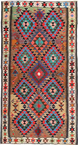 Alfombra Kilim Fars AXVZL956